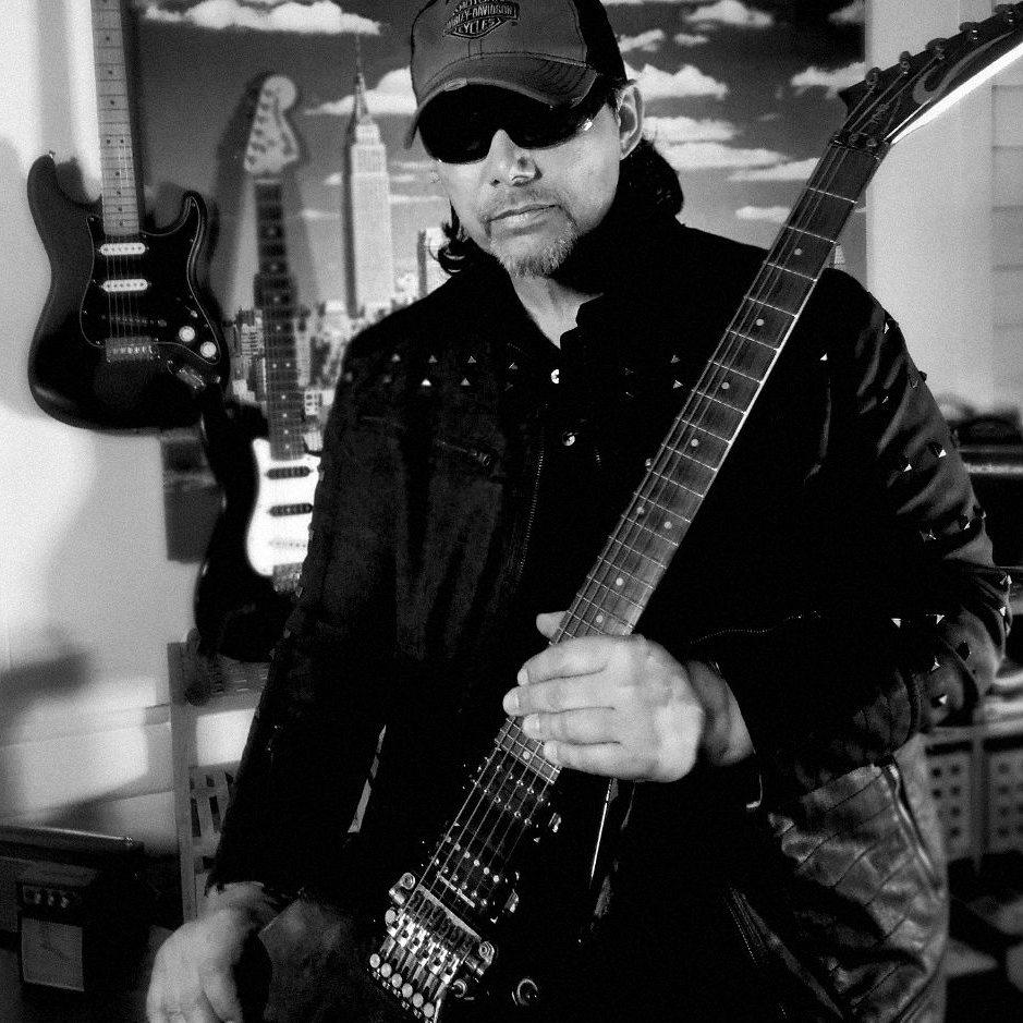 Hank Shermann Guitars