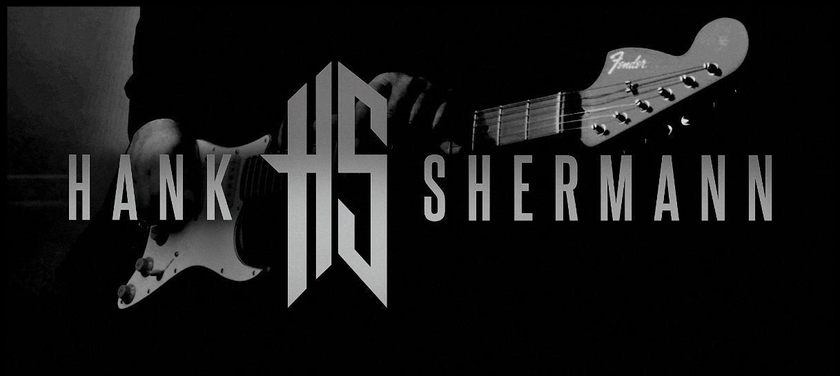 Hank Shermann Logo